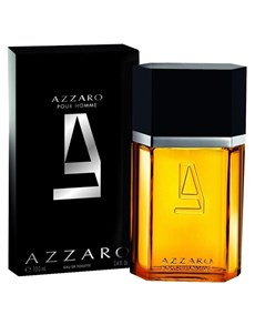 gifts: Azzaro Chrome Men EDT!