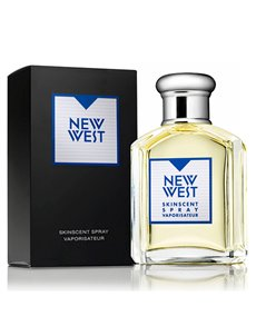 gifts: Aramis New West 100ml EDT!