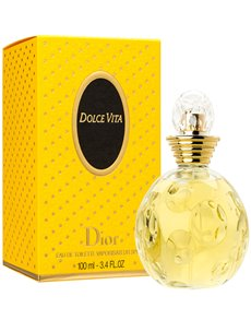 gifts: Christian Dior Dolce Vita EDT 100ml!