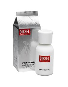 gifts: Diesel Plus Plus 75ml EDT!