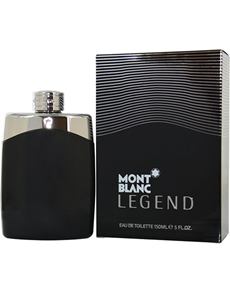 gifts: Mont Blanc Legend EDT!