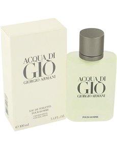 gifts: Giorgio Armani Acqua Di Gio 100ml EDT!