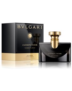 gifts: Bvlgari Jasmin Noir 100ml EDP!
