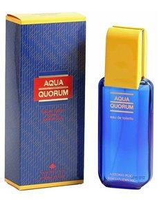 gifts: Antonio Puig Aqua Quorum 100ml EDT !