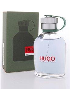 gifts: Hugo Boss Green 125ml EDT!