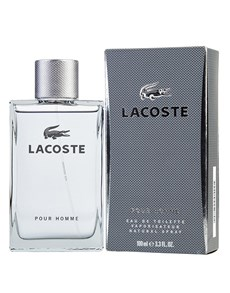 gifts: Lacoste Pour Homme 100ml EDT(parallel import)!