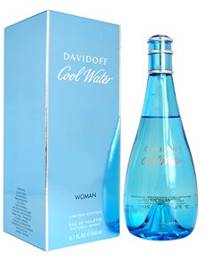 gifts: Davidoff Cool Water 200ml EDT!