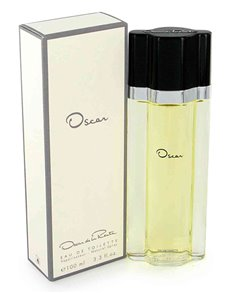 gifts: Oscar De La Renta 100ml EDT!