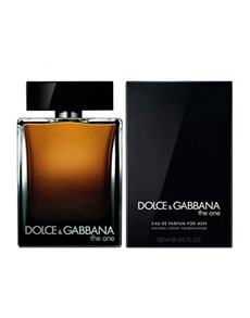 gifts: Dolce and Gabbana The One 75ml EDP!