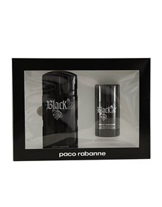 gifts: Paco Rabanne Blacks XS Gift Sets(parallel import)!