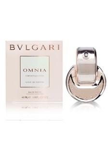 gifts: Bvlgari Omnia  Crystalline Parfum L Eau EDP 40ml!