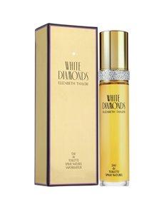 gifts: Elizabeth Taylor White Diamonds 50ml EDP!