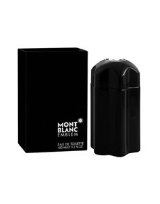 gifts: Mont Blanc Emblem 100ml EDT!