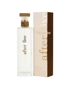 gifts: Elizabeth Arden 5th Ave After Five 125ml EDP!