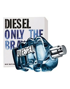 gifts: Diesel Only the Brave 75ml EDT!