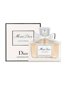 gifts: Dior Miss Dior 50ml EDP!