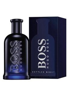 gifts: Hugo Boss Bottled Night!