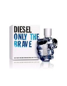 gifts:  Diesel Only The Brave edt!