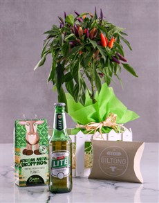 plants: Ultimate Chilli Hamper!