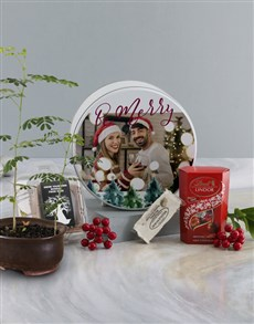 gifts: Be Merry Baobab Tree with Luscious Lindt!