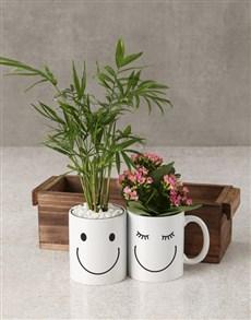 plants: Pleased As Plants Duo Mug Gift!