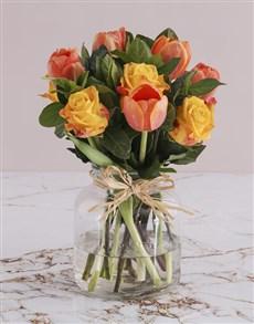 flowers: Classic Tulip Enchantments!