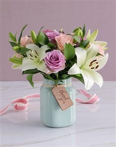 flowers: Delicate Variety Arrangements!