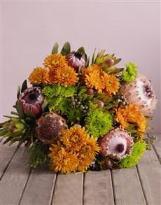 flowers: Sunshine Garden Blooms!