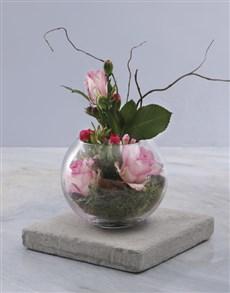 flowers: Intimate Flower Varieties!