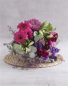 flowers: Purple Variety Blossoms!