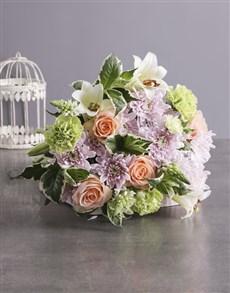 flowers: Radiant Colour Blossoms!