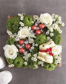 flowers: Easter Garden!
