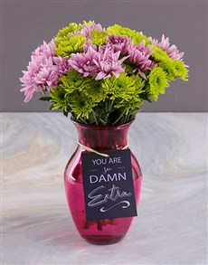 flowers: Extra Special Day Sprays Surprise!