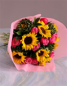 flowers: Summer Time Fine Bouquet!