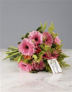 flowers: Deepest Sympathies Mixed Flower Bouquet!