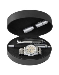 watches: Digitime Element Gents Gift Set!
