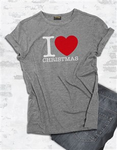gifts: Personalised Red Heart T Shirt!