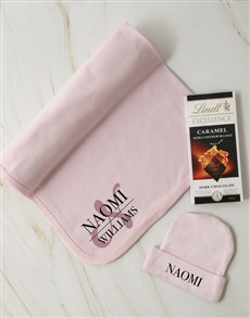 gifts: Personalised Treats For Baby and Mommy!