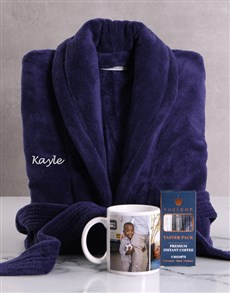 gifts: Personalised Cosy Gift Set!
