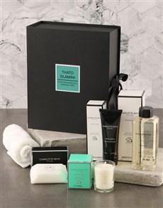 gifts: Personalised St Thomas Charlotte Rhys Box Set!