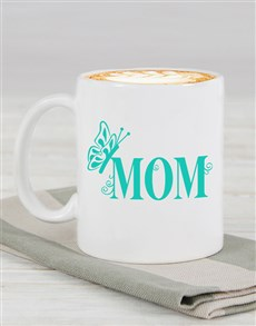 gifts: Personalised Mom Mug!