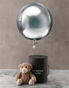 gifts: Personalised Get Well Black Box!