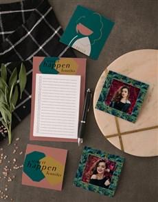 gifts: Make It Happen Fridge Magnet Set!