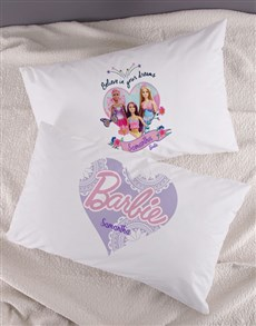 gifts: Personalised Believe In Dreams Kids Pillow Set!