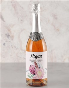 gifts: Personalised Protea Rietvallei Wine!