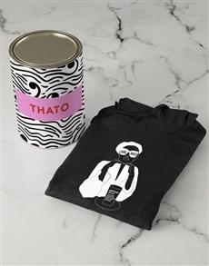 gifts: Personalised Girl Boss Defined Hoodie!