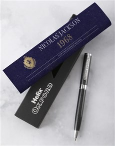 gifts: Personalised Sophisticated Pen Set!