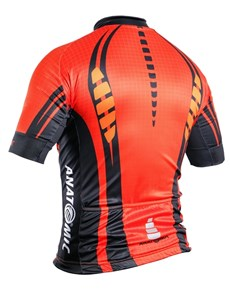 gifts: Bionic Elite Cycling Jersey!