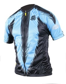 gifts: Mens Cool Rush Cycling Shirt!