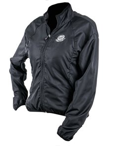 gifts: Personalised Ladies Pac Me Shell Jacket!